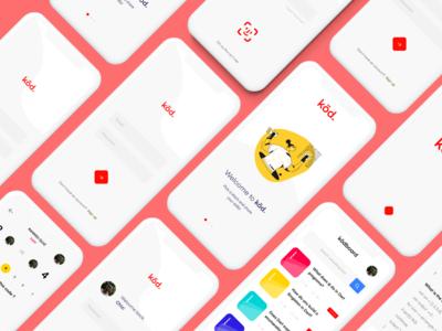 Kod App