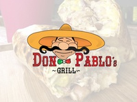 Don Pablo's Grill Logo