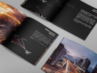 Real Estate Branding – Central Park Apartments