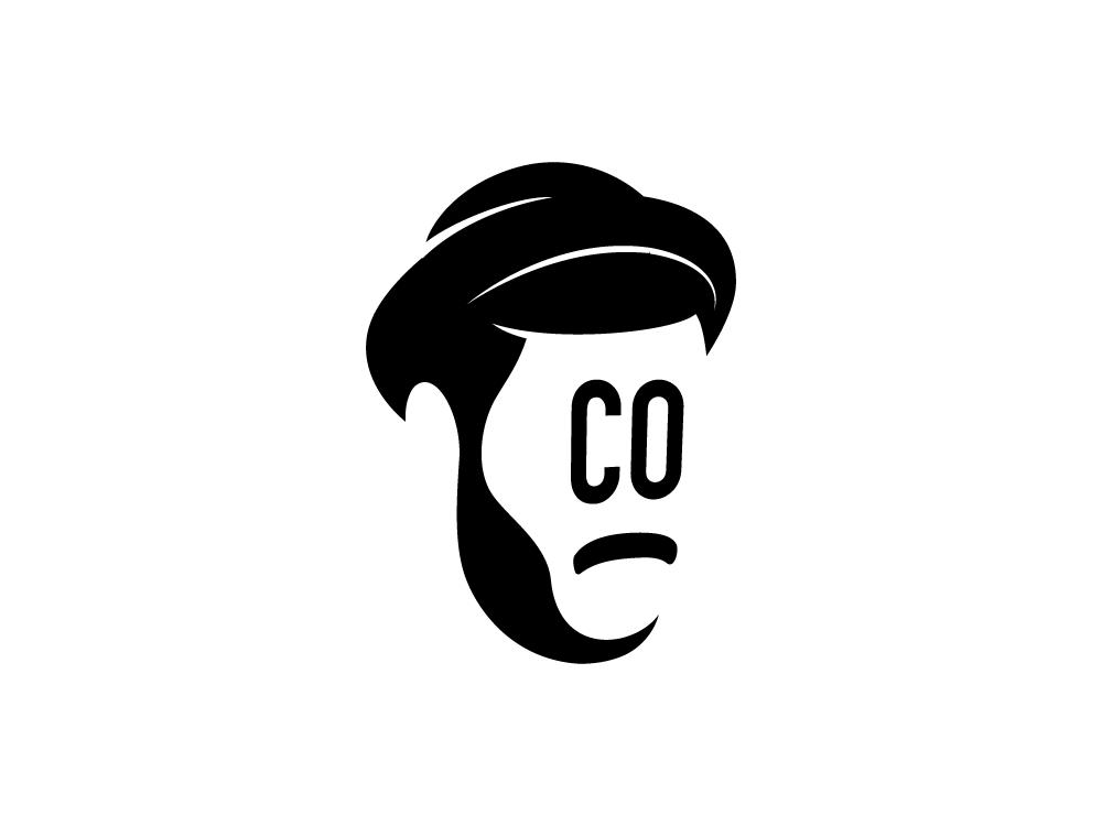 Personal Logo branding symbol illustration mark logo design logo identity