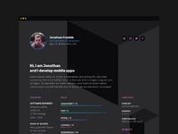 Resume design full