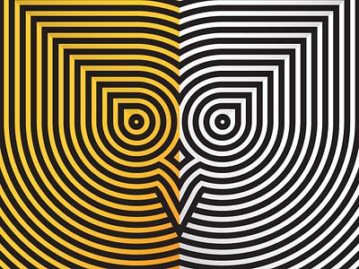 owl branding icon iconic art design inspiration logo
