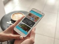 Dating App based on interests
