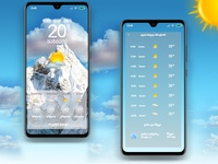 Weather App for IOS