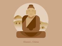 shanxi,china