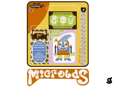 Microlds - Collect Them All!