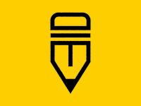 Pencil V Icon