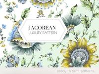 Jacobean Luxury