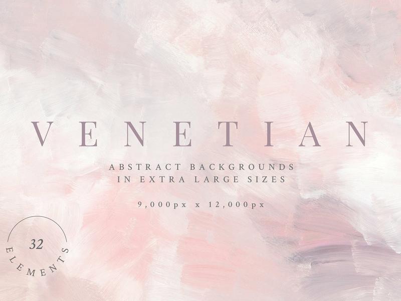 Venetian-Abstract Backgrounds ink flower floral ink texture textures backgrounds background illustration logo textured fabric pattern fabric branding print pattern modern elegant texture color design