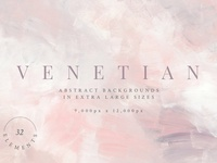 Venetian-Abstract Backgrounds