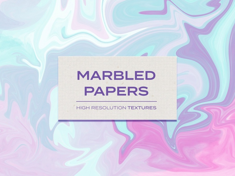Marbled Papers Textures ink textures floral ink texture textures backgrounds background illustration logo textured fabric pattern fabric branding print pattern modern elegant texture color design marbled