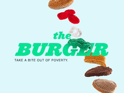 the Burger april fools krochet kids burger crochet