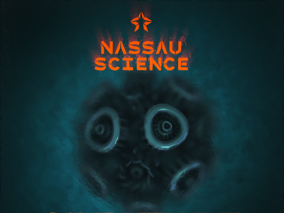 Nassau Science - Creature (Song Cover) music abstract after effects song cover