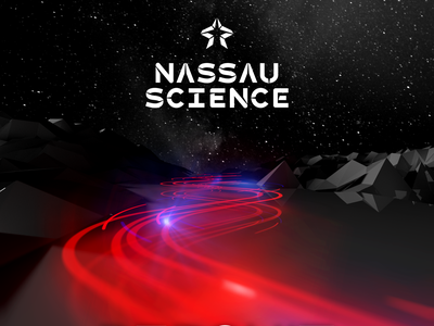 Nassau Science - Persuit (Song Cover) abstract after effects song cover