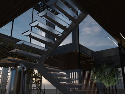 Home Concept archviz archviz  interior 3d