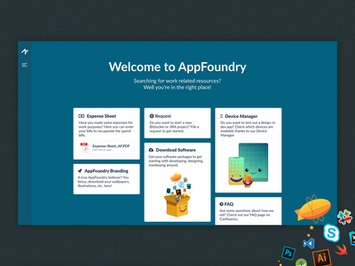 DocFoundry design ui design ux design agency resources web