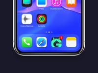 GearMonster App icon