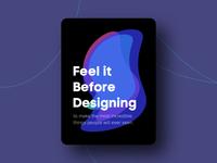 Feel It 'n' Design