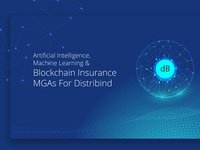 Artificial Intelligence, Machine Learning and Blockchain