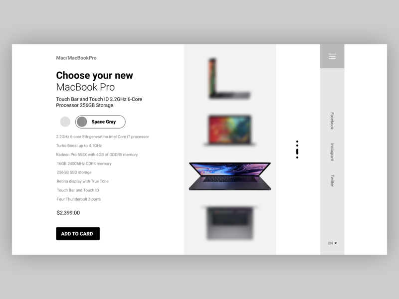 Apple Product Page U illustrator animation ios brand art identity clean icon icons branding illustration vector website web ui ux typography minimal flat design