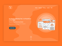 GridBox Main Page