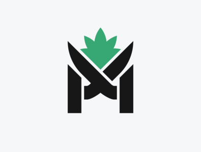 Marijuana Trimming Logo