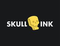 SKULL INK