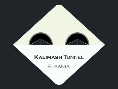 Kalimash Tunnel 1a