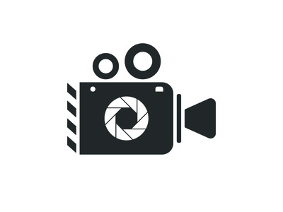 Video & Photo Logo
