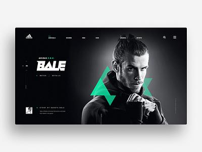 čišćenje štap Sretan sam  Adidas Football designs, themes, templates and downloadable graphic  elements on Dribbble