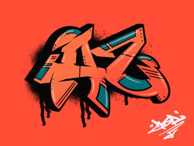 Graffiti AZ : Arizona