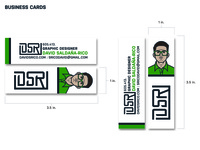 DSR - Business Card