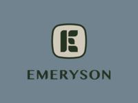 Emeryson Logo