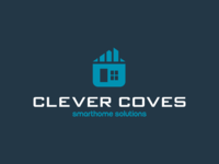 Clever Coves Logo