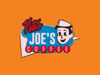 Nitro Joe's Coffee