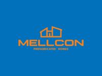 Mellcon Prefabricated Homes Logo