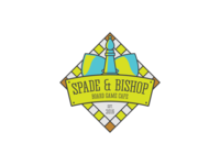 Spade & Bishop Board Game Cafe