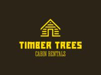 Timber Trees Logo