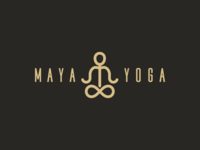 Maya Yoga Logo