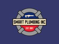 Smart Plumbing Inc. Logo