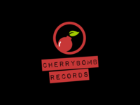 Cherrybomb Records Logo