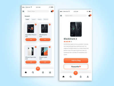 E-Commerce Mobile App uiinspiration ios app design android app mobile ui creative  design web webdesign app creative app design inspiration uidesign ui app ui