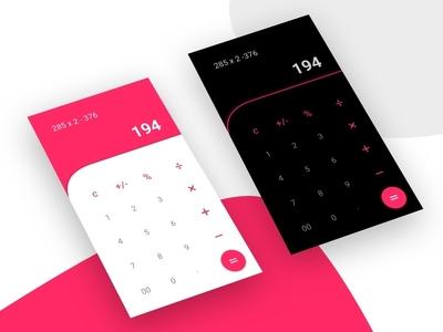 StyleX Calculator