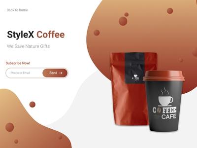 Stylex Coffee