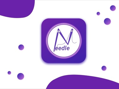 Application Logo - Needle