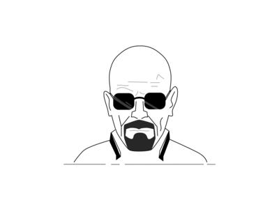 Heisenberg Character