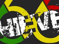 66Thieves Rasta Logo