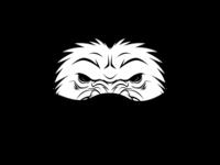 66Thieves Lion bandit illustration