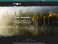 North shore lodge redesign 2018