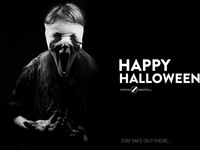 Happy Halloween from Niteowl Creative
